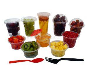 Kubki owocowe