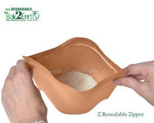 Torby ulegające biodegradacji