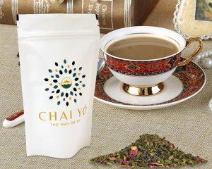 Torebki herbaty