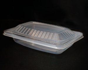Plastikowe pojemniki