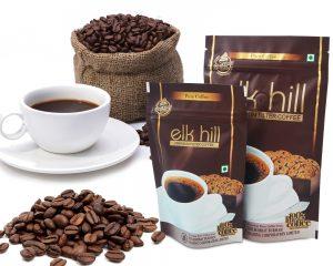 Woreczki na kawę